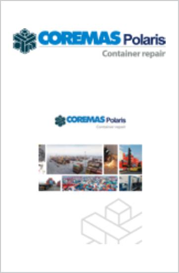 Catalogo Coremas Polaris - Container Repair