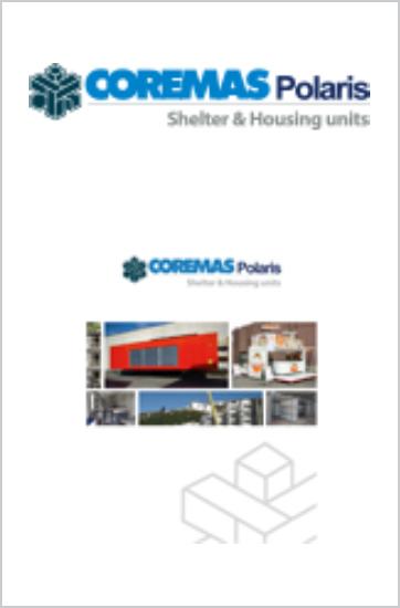 Catalogo Coremas Polaris - Shelter Units